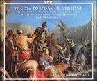 Nicola Porpora: Il Gedeone (CD, Jul-1999, 2 Discs, Musica Imperialis)