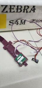 Zebra S4m   77751-000 Zebra Z4Mplus  S4M Refelective Media Sensor Canada Preview