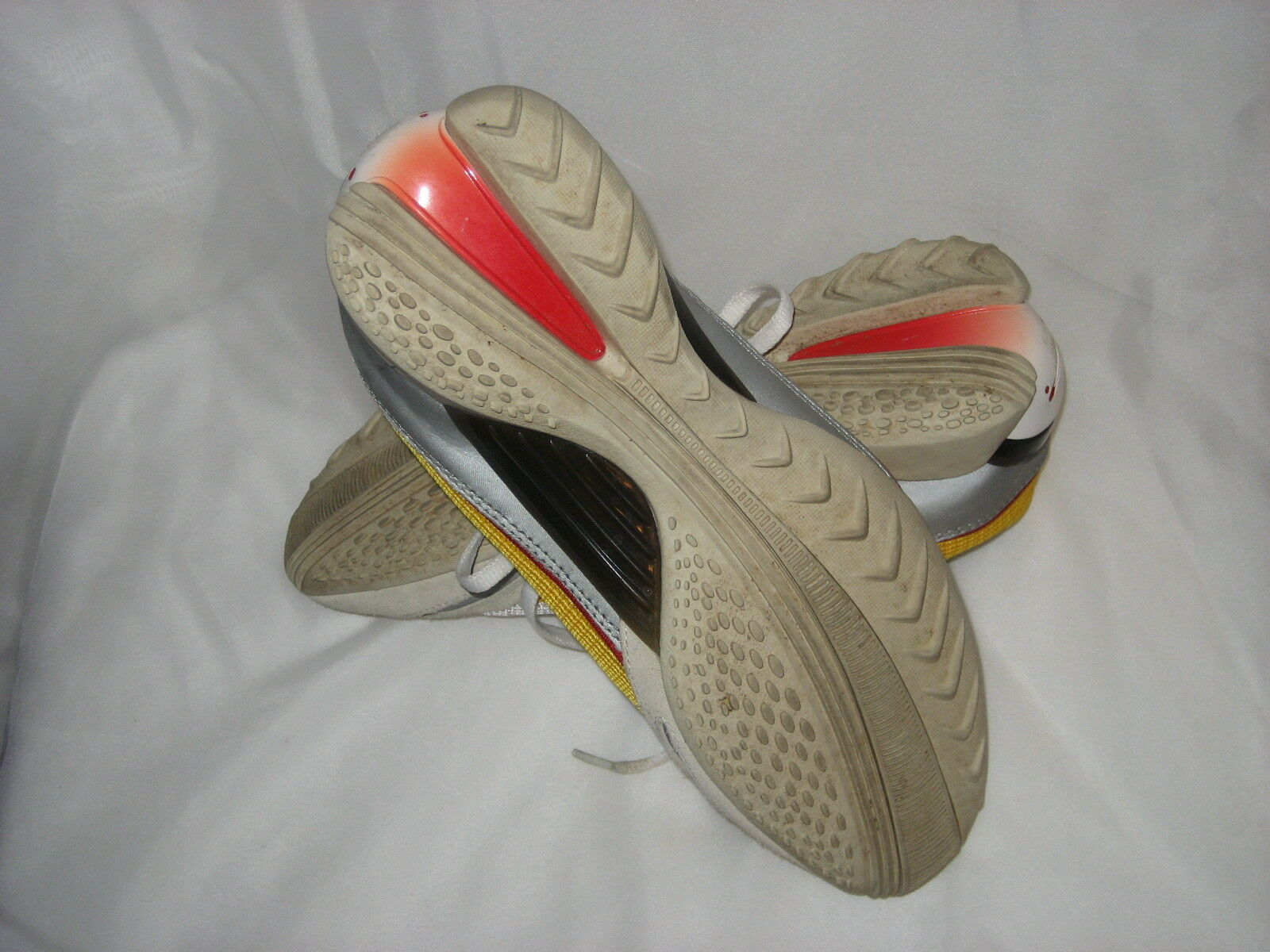 a88bfc712a RUNNING NIKE ZOOM VOMERO 9 100% original pre-owned,Nike Free RN 2017 Running  Shoes, Men's Size 13, Green,