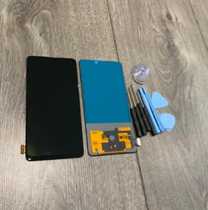 Affichage-LCD-ecran-Tactile-Numeriseur-Pour-Xiaomi-MI-9-T-Pro-Assembly-UK-noir-VENTE