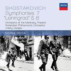 Sinfonie 7,8 von Valery Gergiev,ROP (2012)