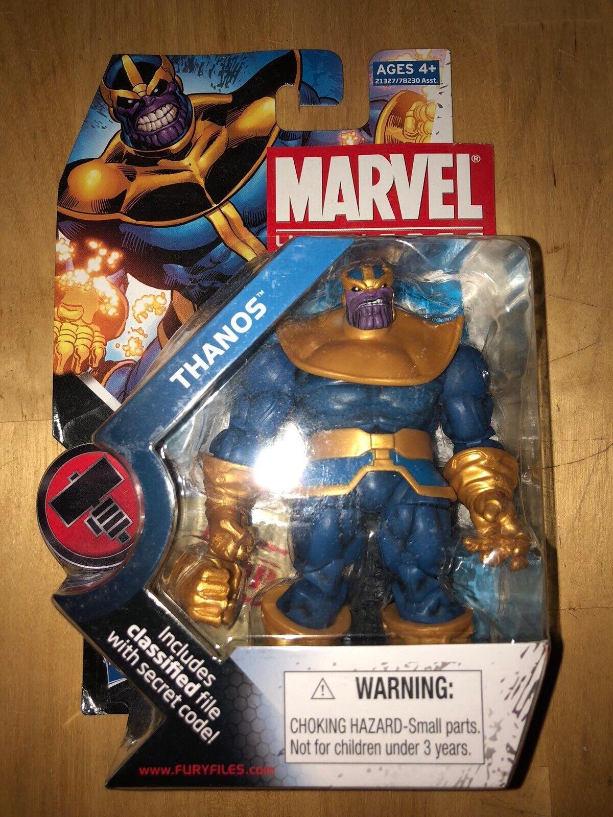 Marvel - universum thanos af - 59