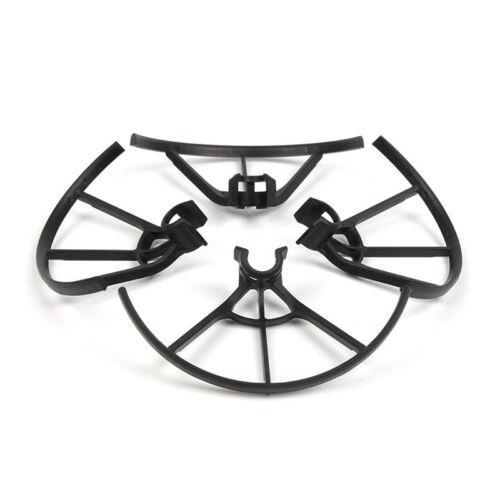 1 Set 4 Pcs Prop Part Propeller Guard Blades Protector For DJI Tello Drone  new.