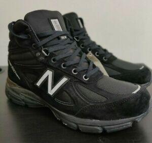 New Balance 990 v4 Men's Sneaker Boots