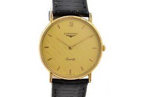 Vintage-Longines-Classic-Gold-Plated-Quartz-Midsize-Watch-1274