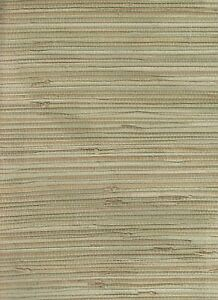 Image Is Loading WALLPAPER BY THE YARD 421 89490 Natural Grasscloth