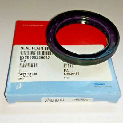 CORTECO Hub Oil Seal FTC4785G Land Rover Defender /'94 on Discovery 1