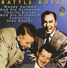 Battle Royal by Charlie Barnet (CD, Jan-2006, Sounds of Yesteryear)