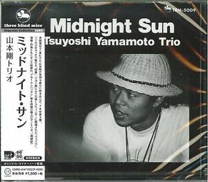 TSUYOSHI-YAMAMOTO-TRIO-MIDNIGHT-SUN-JAPAN-CD-C94