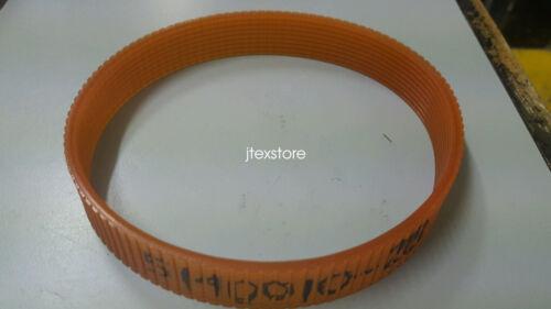 "2Ps New Drive belt for DeWalt DW735 DW735x Planer 13/"" 5140010-28"
