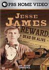 American Experience Jesse James 2006 DVD CLR WS