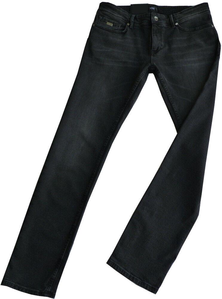 HUGO BOSS Stretch-Jeans W33 L34 Charleston3, 50392567, SLIM FIT