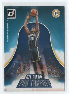 2017-18-Donruss-All-Clear-for-Takeoff-3-Glenn-Robinson-III-Indiana-Pacers