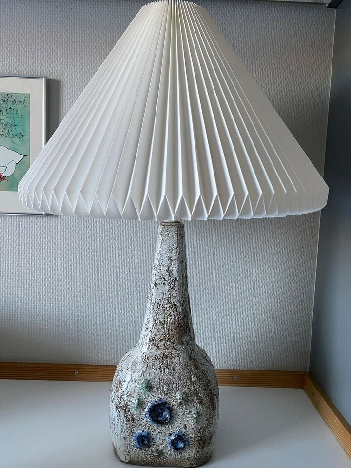 Anden bordlampe, Seier Unic Danmark