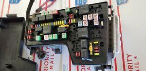 [SCHEMATICS_4PO]  05 - 07 Dodge Dakota Power Integrated Control Unit Fuse Box PN: 56049678AJ    eBay   2007 Dodge Dakota Fuse Box Location      eBay