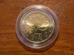 Finnland-Suomi-2004-2-Euro-BU-Gedenkmuenze-CC-coin-UNCIRCULATED-IN-CAPSULE