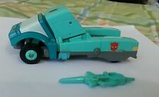 Transformers GENERATION 1 G1  KUP 100% COMP. METAL 1986 FREE S/H