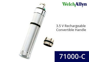 Welch-Allyn-CONVERTIBLE-HANDLE-POWER-SOURCE-WELCH-ALLYN-110V-71000-C