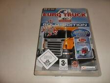 PC   Euro Truck Simulator (Gold Edition)