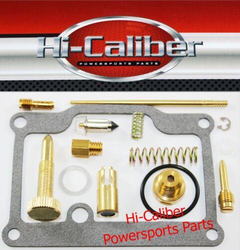 OEM QUALITY 1990-1993 Polaris Trail Boss 350L Carb Carburetor Rebuild Kit 350 L