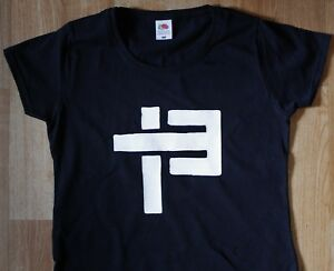 T-Shirt-INDOCHINE-034-13-034-Logo-blanc