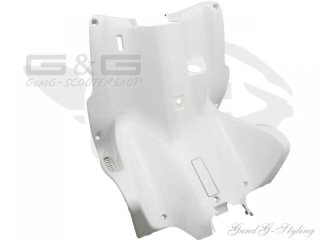Protector de Pierna Carenado para Yamaha Aerox MBK Nitro 50 100 ,Habitáculo en