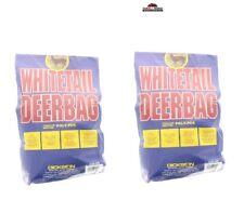 Dickson Deer Game Bags ~ NEW 2