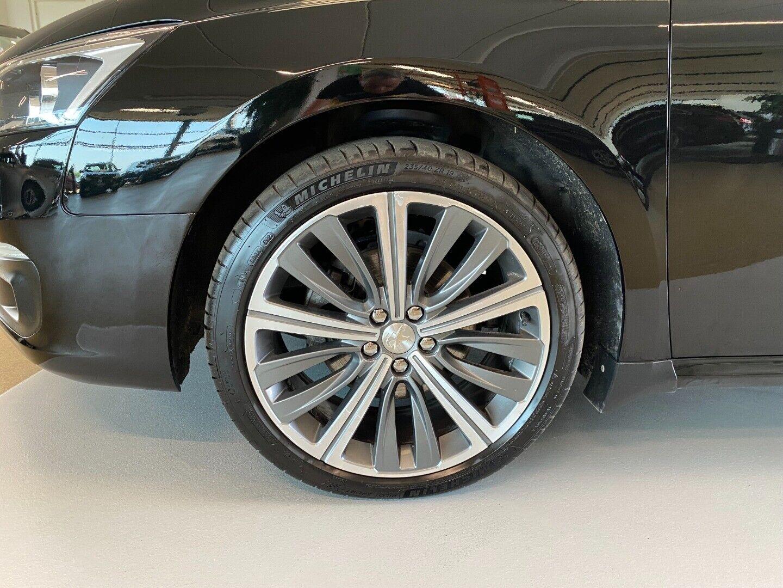 Billede af Peugeot 508 2,0 BlueHDi 150 Allure SW