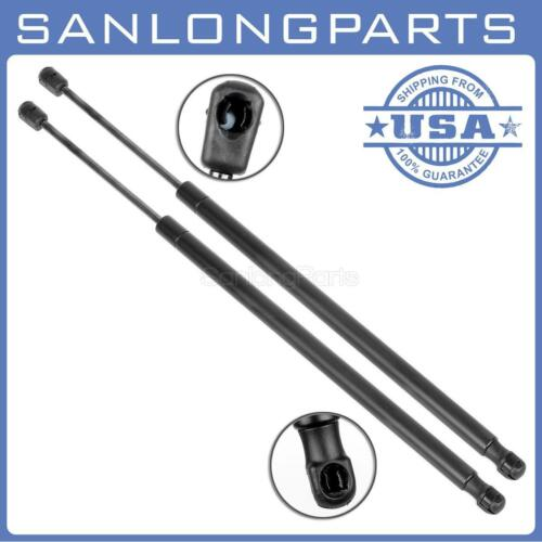 2 Liftgate Lift Support Gas Struts Springs Prop Rod For Jeep Liberty 2008-2013