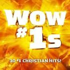 Word Entertainment 886629 Disc WOW No. 1s Yellow 2 CD
