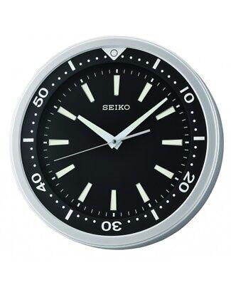 Other Home Décor Clocks Qxa723a Nuovo Fashionable Patterns Home & Garden Seiko Orologio Da Parete
