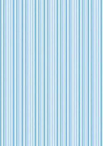 Image Is Loading Blue Stripe Baby Boy Shower Wallpaper A4 Sized