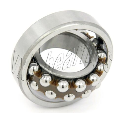 1205 Self Aligning Bearing 25x52x15 Ball Bearings 7057