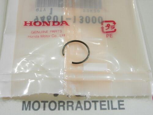 Honda PC 50 A Kolbenbolzen Clip Kolbenclip Klammer Sicherung 13mm Neu