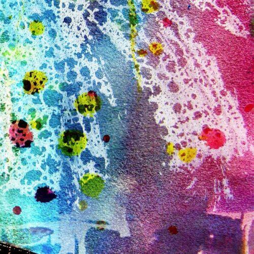 Mana Canvas Art Print Sergio Vallin