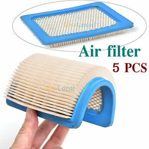 5x Replacement Prefilter For Briggs /& Stratton Air Filter 491588 491588S 399959