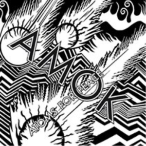 Atoms-for-Peace-AMOK-UK-IMPORT-CD-Deluxe-Edition-NEW