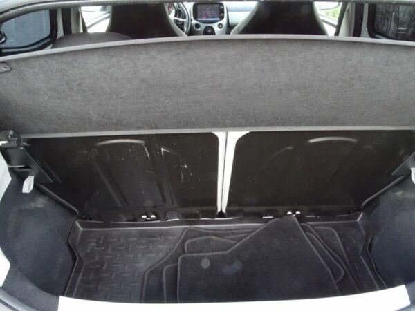 Toyota Aygo 1,0 VVT-i x-play - billede 4