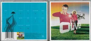 OLIVE - Trickle - CD 2000 - Ruth Ann Boyle Tim Kellett