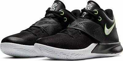 Nike Kyrie Flytrap 3 Black/Volt White