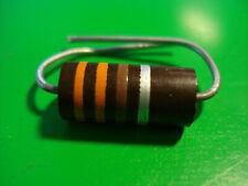 Resistor 1 2 Watt Carbon Composition Resistor 330 Ohm 10 Canada