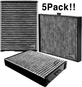 Charcoal Activated Cabin Air Filter For Hyundai 2006 2012