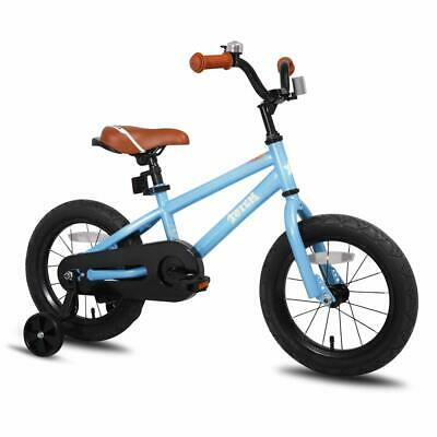"""16/"""" Kids Bike Bicycle with Training Wheels and Basket Fast SHIP and NEW"""