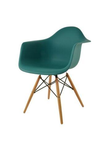 6 Set Stuhl DAW Eiffel Kunstoff Esszimmerstuhl EmmydesignNeu 1St// 2Set// 4 Set