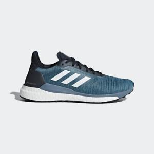 [Adidas] AQ0332 Solar Glide Men Women Running shoes Sneakers Green