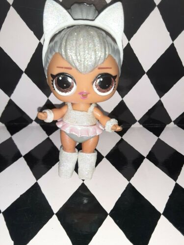 Kitty Queen Real Lol LOL Surprise Glam Glitter Series 2