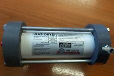 Strumento Williams J150 aria/gas Asciugatrice/Filtro/Separatore