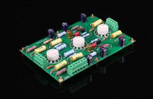 Assembeld-E834-RIAA-MM-Tube-phono-stage-amplifier-board-base-on-EAR834-L5-34