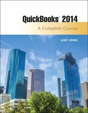 Quickbooks 2014: A Complete Course 15th Edition