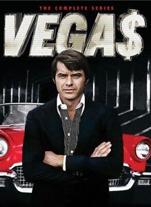 VEGAS-THE-COMPLETE-TV-SERIES-New-Sealed-18-DVD-Set-Robert-Urich-Seasons-1-2-3